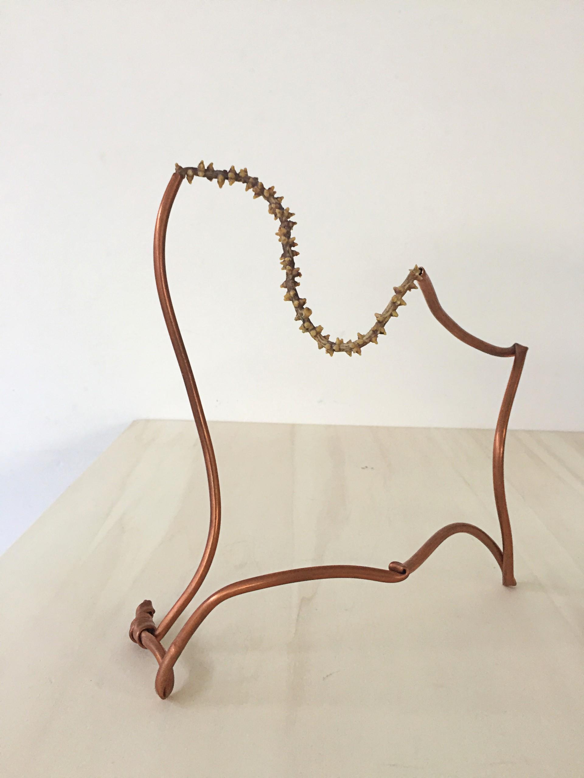 Léa Dumayet Petites sculptures Youkali